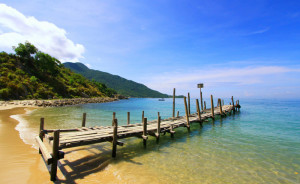 L'île de Cham (Cu Lao Cham), Quang Nam
