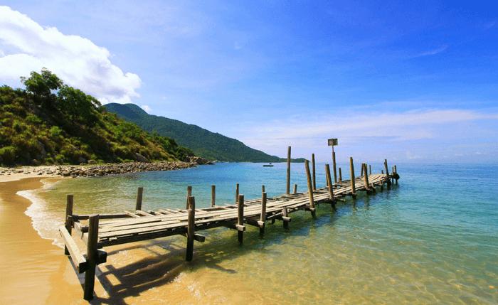 5 les paradisiaques pour l zarder hors des sentiers battus au vietnam - Plage de reve vietnam ...