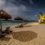 Nha Trang Ouverture de la plage pour la baignade de nuit