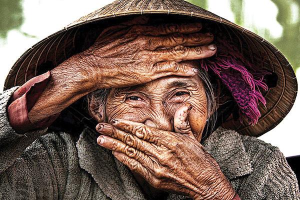 Réhahn Croquevielle – un des meilleurs photographes de portrait dans Le Monde