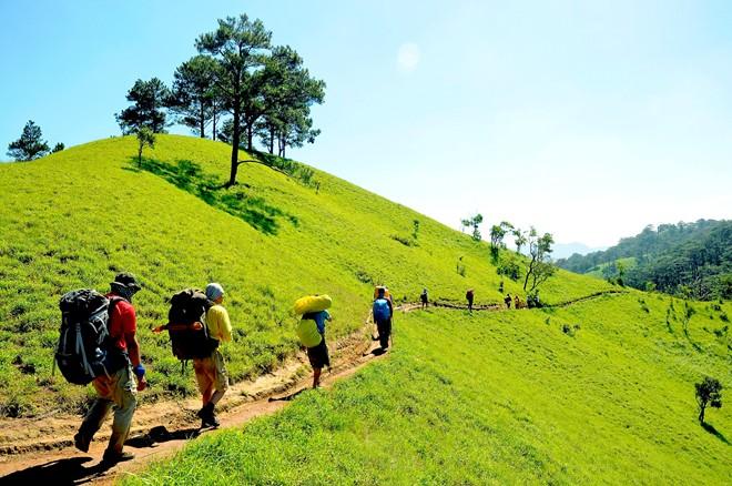 Cao Bang listé parmi Top 5 destinations de Trekking dans l'Asie du Sud