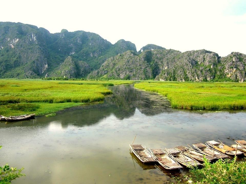 Vân Long Ninh Bình