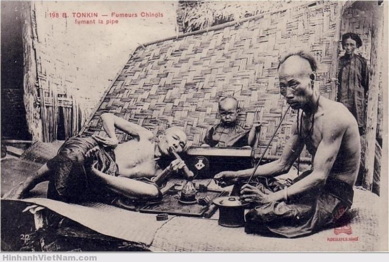 Communauté chinoise au Vietnam