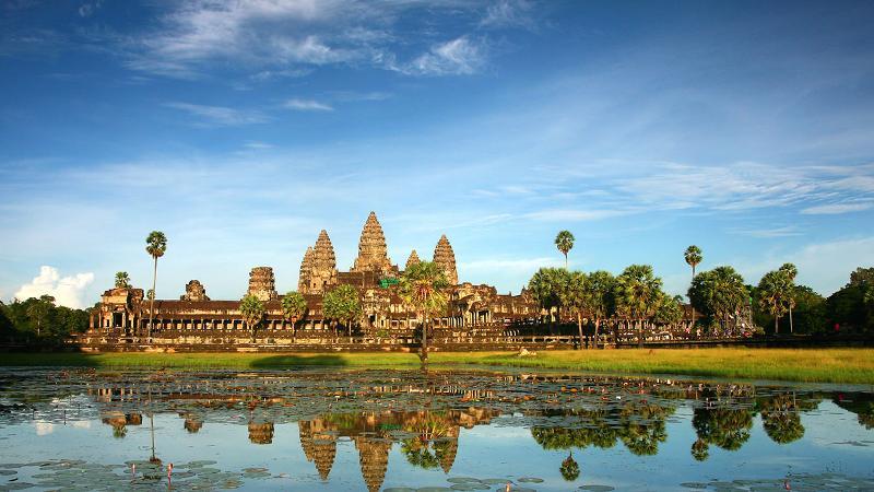 Connaissez vous la code de conduite d'Angkor