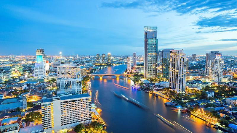 Se Déplacer à Bangkok en Taxi, Train, Métro, Tuk Tuk et autres modes de transport public