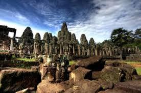 Les incontournables à Siem Reap