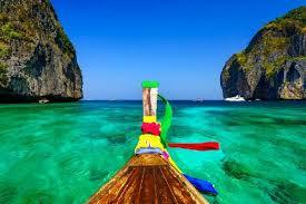 Meilleurs moments pour visiter Thailande