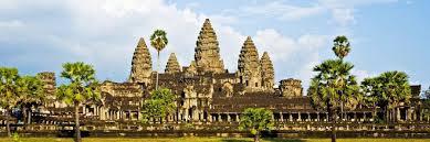 Le visa touristique au Cambodge