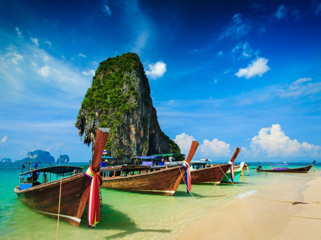 Quand Partir en Thaialande