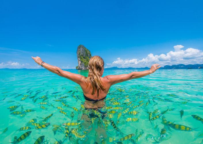 Thaïlande , destination parfaite pour votre séjour en Asie du Sud Est