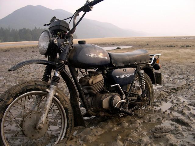 Top 5 conseils pour louer une moto ( un scooter ) au Vietnam