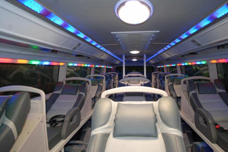 Comment aller de Hanoi à Sapa et vice versa: train, bus, horaires, prix et compagnies recommendées