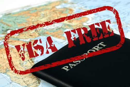 exemption de Visa pour le Vietnam