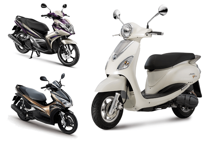 Envisagez-vous d'acheter ou de louer une moto au Vietnam?