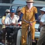 Visiter Ho Chi Minh-Ville à vélo