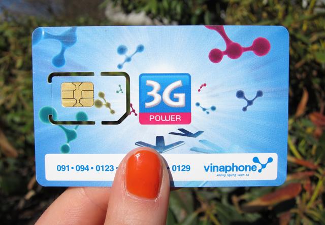 Guide pour bien utiliser votre téléphone portable au Vietnam