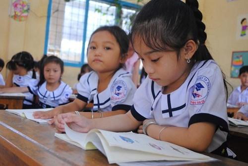 Education au Vietnam