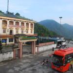 Frontières Vietnam-Laos