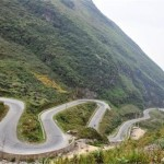 Circuit voyage à Moto Nord Vietnam Découverte de Hagiang 6 jours