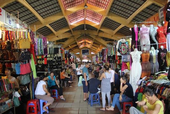 Shopping à Saigon [Mise à jour 2015]