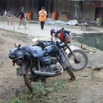 Dépenses pour un voyage en moto au Vietnam