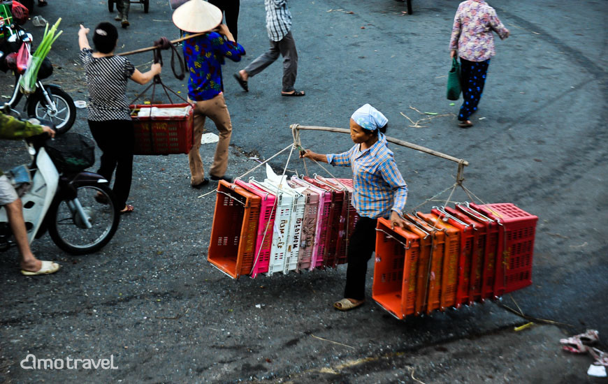 Hanoi Vietnam que faire et quoi visiter