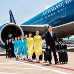 Avis sur les vols de Vietnam Airline
