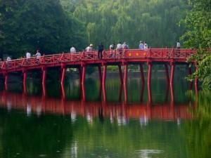 Dois-je visiter Hanoï ou Ho Chi Minh-ville?