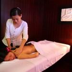 Bons salons de massage sur Hanoi