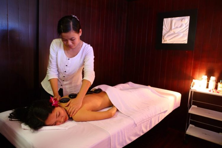 Massage Hanoi