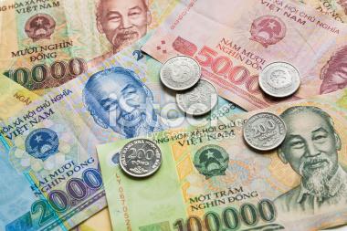 Tout sur la Monnaie Vietnamienne, Dong