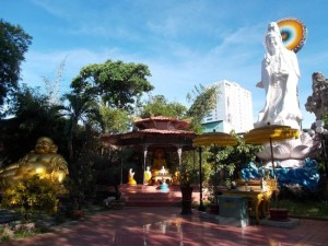 Pagode Phap Lam Danang