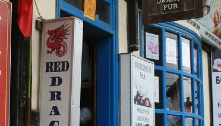 Red Dragon Pub