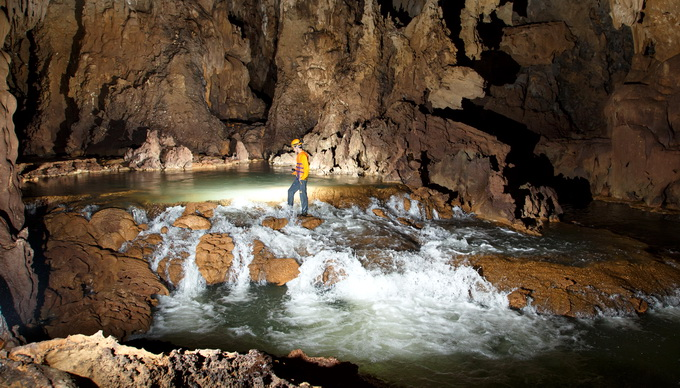 Parc national Phong Nha Ke Bang: bons plans, cartes, grottes , itinéraires trek, activités, transport