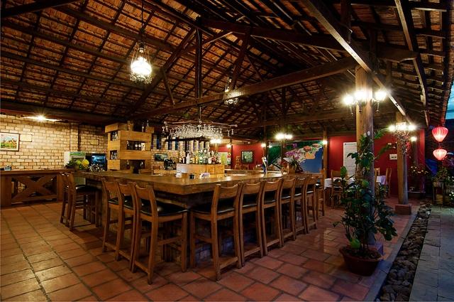 Vie nocturne à Phu Quoc