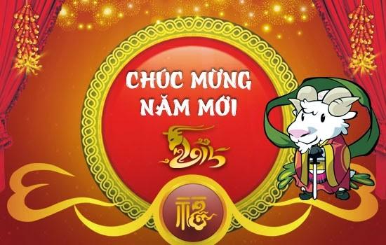 Comment dire bonne année et Meilleurs Voeux de Bonne Année en vietnamien
