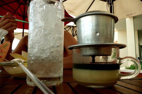 Comment faire un vrai café vietnamien