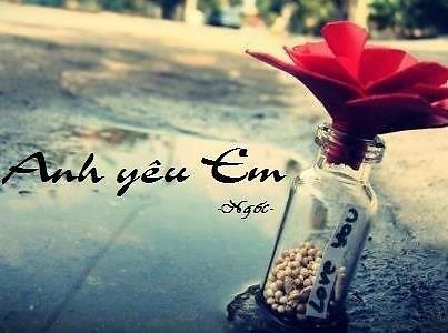 Comment dire je t'aime en vietnamien ( en Video )