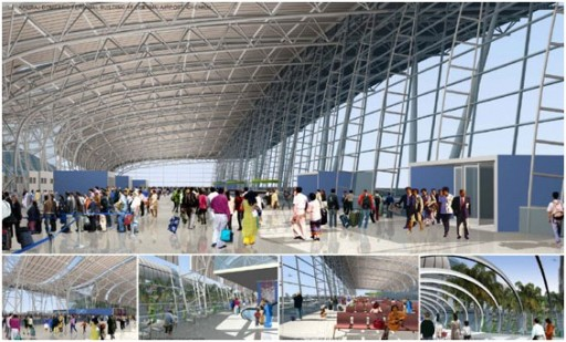 Aéroport Tan Son Nhat Tan Son Nhat International Terminal