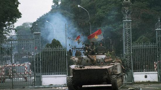Histoire de la guerre du Vietnam
