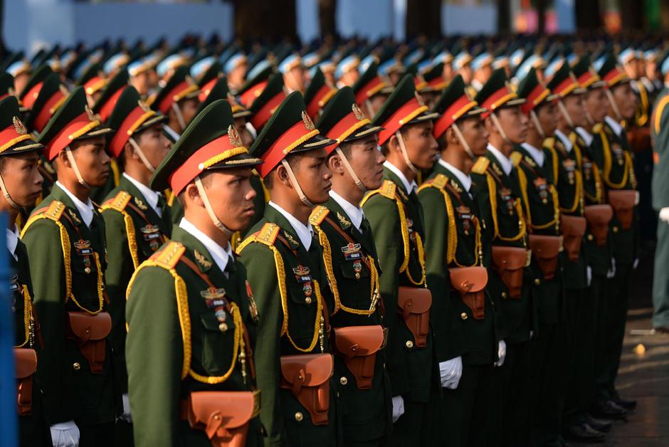Jours fériés 2016 au Vietnam
