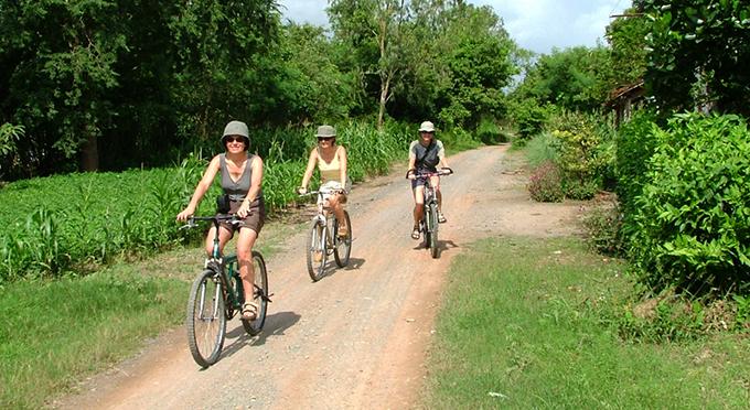 Voyage à vélo au Nord Vietnam: 5 jours le long de la route des merveilles à vélo