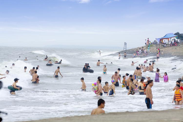 Les plus belles plages dans le nord du Vietnam