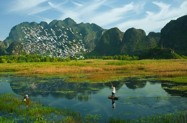 Meilleurs Hotels et Resorts de Luxe à Ninh Binh, Vietnam