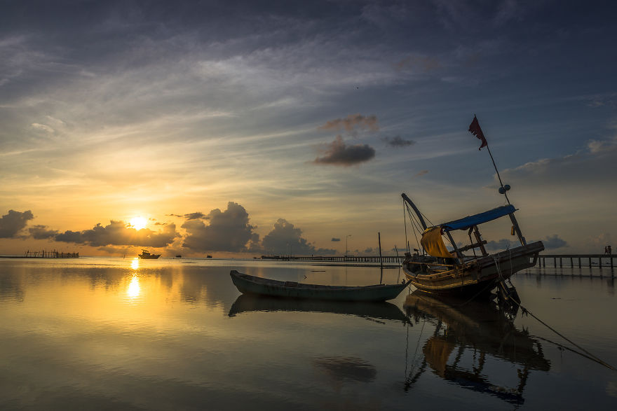 Météo au Vietnam selon régions et mois par mois