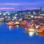 Village Flottant Chau Doc
