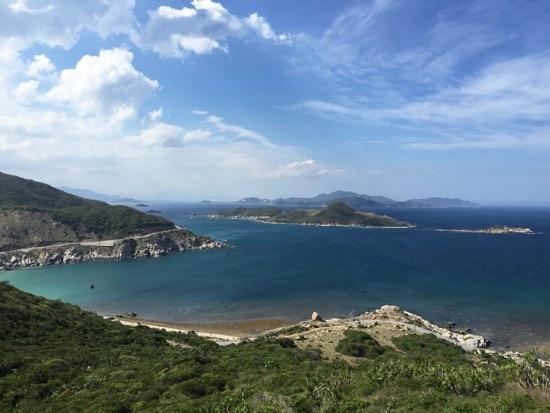 Baie de Cam Ranh