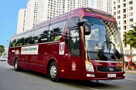 Liste des compagnies de bus de qualité Hanoi – Lao Cai – Sa Pa et les horaires