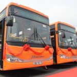 Bus Hanoi Noi Bai