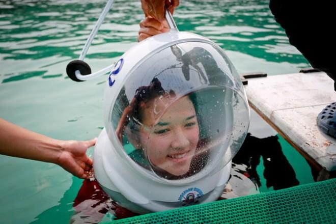 Marcher sous la mer à Nha Trang et Cu Lao Cham Hoi An 5